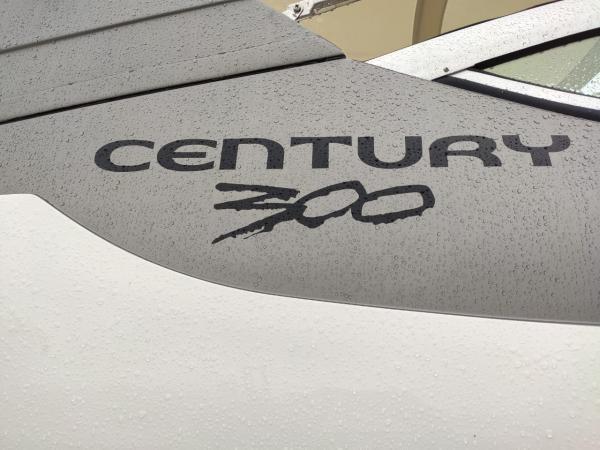 CENTURY 300 - PRATA